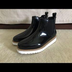 Cougar Kensington rain booties